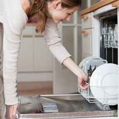 12 things you didn't know you could put in the dishwasher
