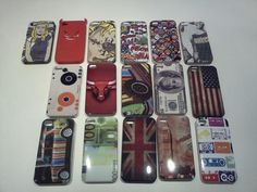 Arrivage Coques Iphone 4 :)