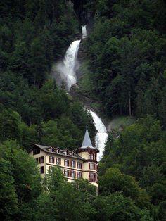 Giessbach Switserland