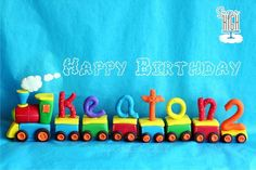 Birthday Cakes, Birthday Ideas, Train Cakes, Daddy Birthday, Cake Ideas, Birthdays, Happy, Recipes, Meet