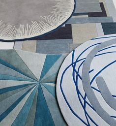 Rugs by Conran