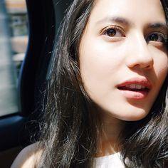 [Pevita Pearce] Shining Beauty