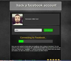 Fb Hacker, Connect To Facebook, Android Phone Hacks, Hack Password, Hack Facebook, Helpful Hints, Coding, How To Get, Places