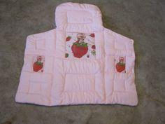 Cozy - Strawberry shortcake
