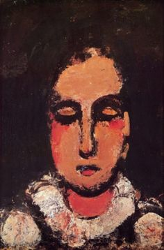 Georges Rouault Discover the coolest shows in New York at www.artexperience... https://www.artexperiencenyc.com/social_login/?utm_source=pinterest_medium=pins_content=pinterest_pins_campaign=pinterest_initial