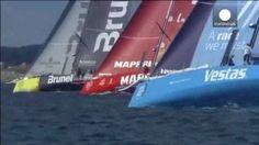 La Volvo Ocean Race pone rumbo a su destino final