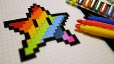 Le pixel art, le mouvement artistique qui envahie notre environnement depuis plusieurs années http://luni.fr/le-mag/le-pixel-art/