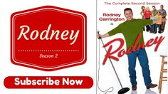 [29C] Rodney Gets a Leg Up | Seasons 2 | Rodney Carrington