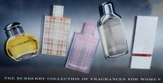 Burberry Purfume For Women-one of my favorite purfumes