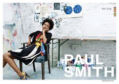 Paul Smith - Klassiek Brits met een Knipoog ;-)