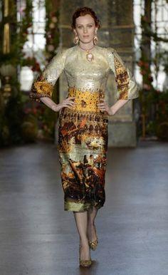 vogue fashion shoots