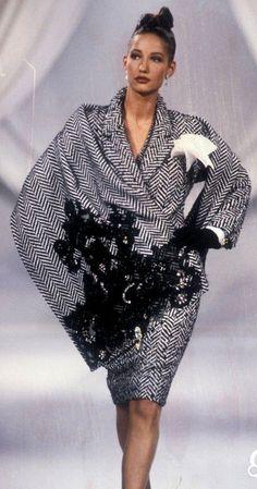 Dior by Gianfranco Ferre Fashion Show
