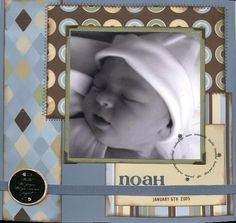 Noah - Two Peas in a Bucket