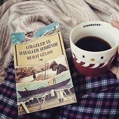 Kitap  ☕ kahve