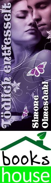 """Tödlich entfesselt - Talent 3"" von Simone Olmesdahl ab Juli 2014 im bookshouse Verlag. www.bookshouse.de/banner/?07195940145D1F57111B0805575C4F163BC6"