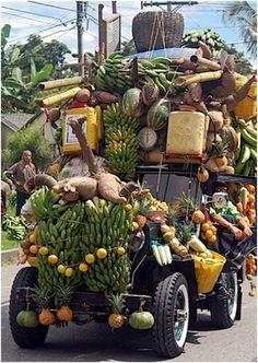 crazy transportation - Bing Images