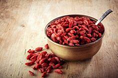 Goji berry: como consumir para emagrecer, contra indicações, benefícios e dosagem - Bolsa de Mulher