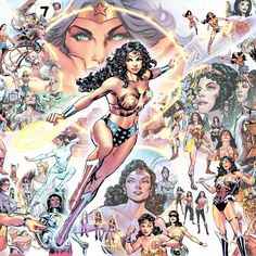 All Wonder Woman - Tap to see more Wonder Woman wallapers! @mobile9