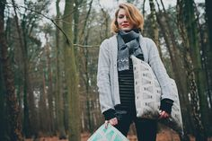 into the woods - pillows by urbans and indians fotografie: Danique van Kesteren