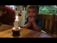 Cutest Birthday Celebration
