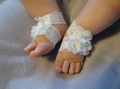 Soft Baby Sandals
