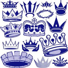 king-b-crown-tattoo-crowns-the-design