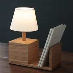 trendy Ideas rustic wood ideas woodworking projects home decor Table Lamp Wood, Wooden Lamp, Diy Table, Luminaire Mural, Wood Design, Lamp Design, Design Design, Interior Design, Woodworking Projects Diy