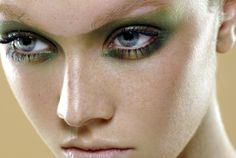 Makeup- Stephen Dimmick