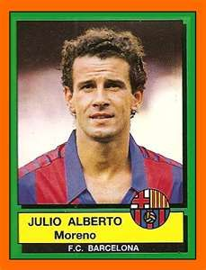 JULIO ALBERTO