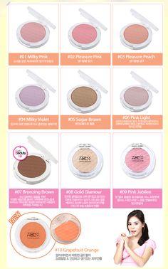 KOREA COSMETICS BB Cream TONY MOLY TONYMOLY