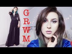 Get Ready With Me for 2019 | Makeup, Hair and Outfit grwm - YouTube Videos, Makeup, Youtube, Movies, Movie Posters, Hair, Outfits, Maquiagem, 2016 Movies