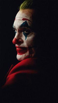The Joker Joaquin Phoenix Dark IPhone Wallpaper - IPhone Wallpapers