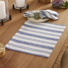 Marcelle Place Mat - Ralph Lauren Home Table Linens - RalphLauren.com