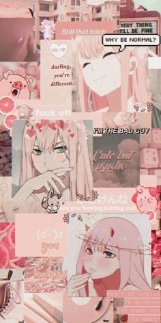 Darling in the franxz anime vintage edit zero two 002 pink shimukonatch # Anime Art anime darling edit franxz pink shimukonatch vintage Cartoon Wallpaper, Pink Wallpaper Anime, Zero Wallpaper, Kawaii Wallpaper, Cute Wallpaper Backgrounds, Cute Wallpapers, Wallpaper Wallpapers, Manga Kawaii, Kawaii Anime Girl