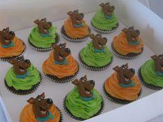 scooby doo cupcakes | OMG... It's Cupcakes...: November 2011