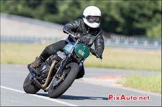 Moto Stock Honda Chicane Nord, Circuit Linas-Montlhery