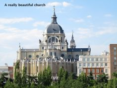 madrid spain | Madrid Spain: The Sights & Overview