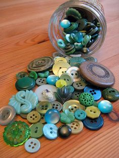 #Buttons