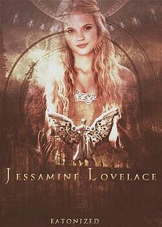 I thinks its cool how Jessie was the protecter at the London Institute all these years later and her ghost ending up saving everyone at the London Institute about 130 years later when Sebastian and the endarkened attacked....she saved everyones life.....you debt is paid Jessie.. RIP