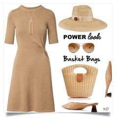 The Last Straw: Basket Bags by nuria-pellisa-salvado on Polyvore featuring moda, Jacquemus, Rocio, My Story, Gucci and Tory Burch