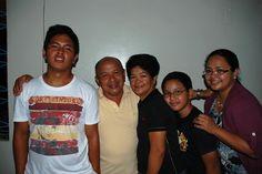 Faithful Fortun family