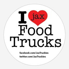 Supporting Jacksonville & St. Augustine Food Trucks and Good Street Eats
