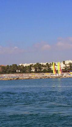Beach #Sotogrande #Spain