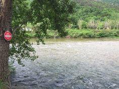 La rivière du Tarn