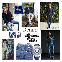 jeans collectie voorjaar 2016 Schmalz herenmode uit Schagen