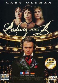 Watch->> Immortal Beloved 1994 Full - Movie Online