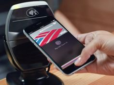 Apple Pay adoption is 'underwhelming to date by nearly every objective standard' says Goldman Sachs (AAPL GOOG GOOGL)