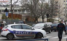 Ve Francii beze stopy zmizela celá rodina. V domě policie našla stopy od krve