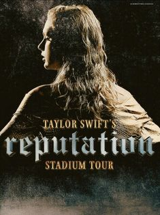 Taylor Swift Cat, Taylor Swift Songs, Taylor Alison Swift, Stadium Tour, Taylor Swift Posters, Best Night Ever, Fear Of Love, My American Girl, Tour Posters