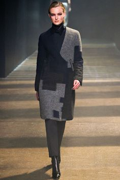 3.1 Phillip Lim Fall 2012 Ready-to-Wear Collection Slideshow on Style.com